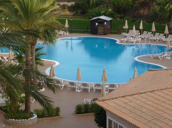 SENSIMAR Falesia Atlantic: pool view