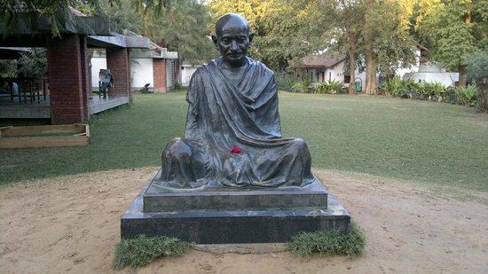 Pinnacle Hotel: Mahatma Gandhi Ashram