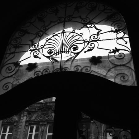 Leone Aparthotel : porte, hôtel Leone