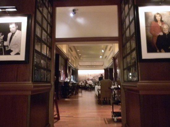 Shula's Steak House: Main Dining Room