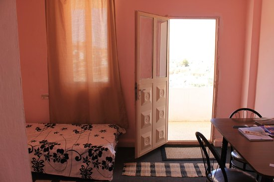 The Orient Gate Hostel: Chambre
