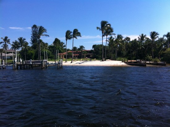 Manatee Queen Excursions: Fabulous Views