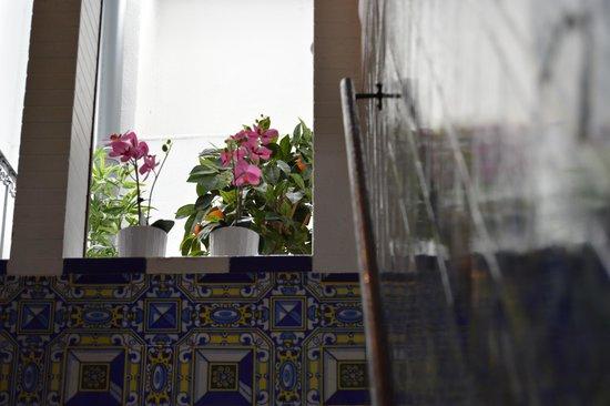 Pensión La Giraldilla : Hostel