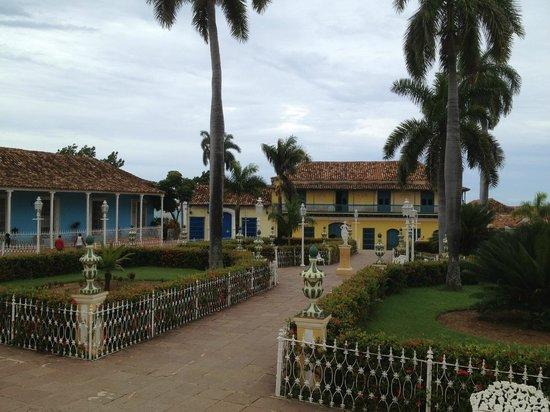 Hostal Casa di  Elio Ramos: Trinidad