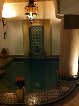 Angsana Riads Collection Morocco : Haven