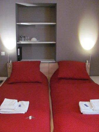 Mescanka: Room