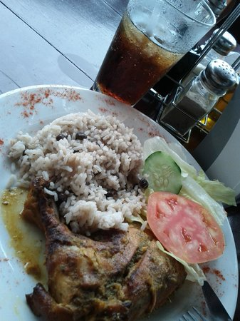 El Pirata : Almuerzo Ejecutivo