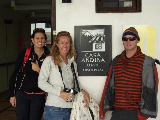 Casa Andina Classic Cusco Plaza: Casa Andina Classic