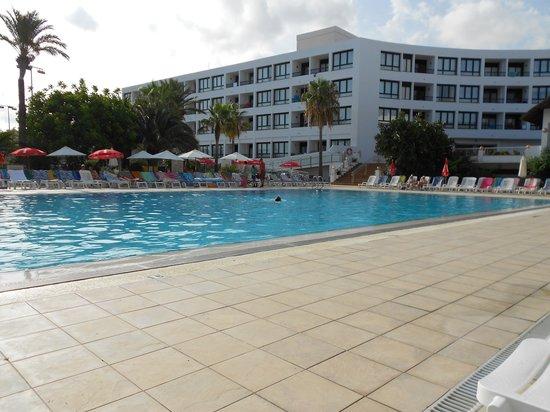 Marvell Club Hotel & Apartaments: marvell app