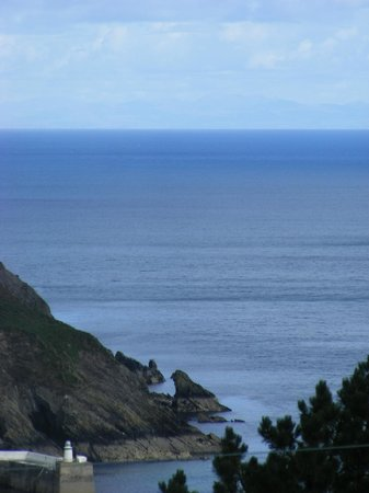 Ard Aalin B&B: Laxey Bay