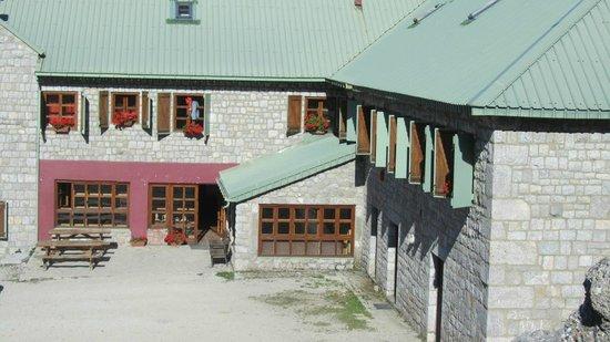 Hotel Aliva