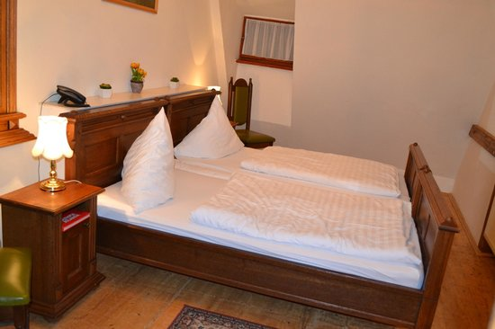 Romantisches Hotel Schloss Gattersburg