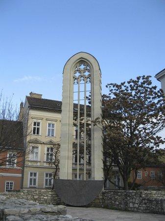 Maria Magdalona Templom
