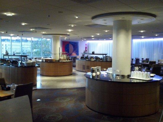 Hilton Stockholm Slussen: Hilton Slussen