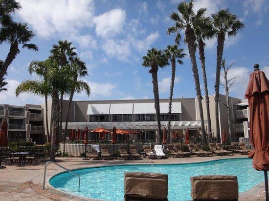 Marriott Coronado Island Resort & Spa: pool