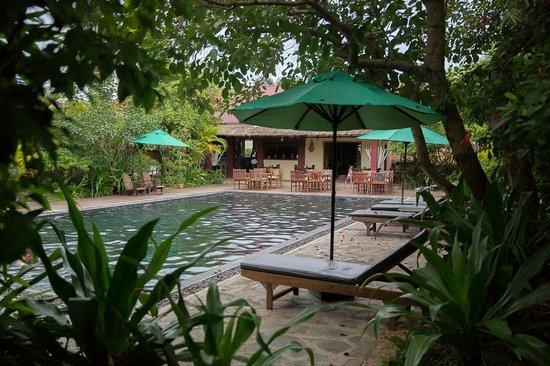 Phka Villa Pool