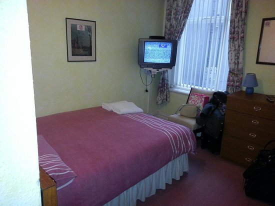 Royal Oakwell Hotel : Room 4