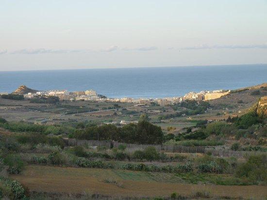 Daydream Gozo: A perte de vue