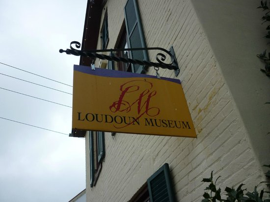 Loudoun Museum: Loudoun County 2