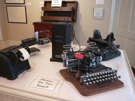 Loudoun Museum: Loudoun County 3