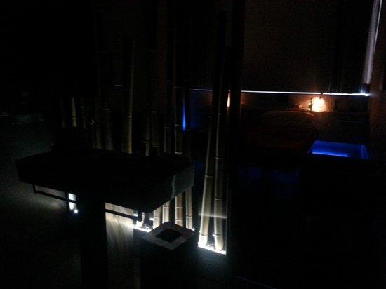 "Hotel Fira Congress: Le ""luci soffuse"""