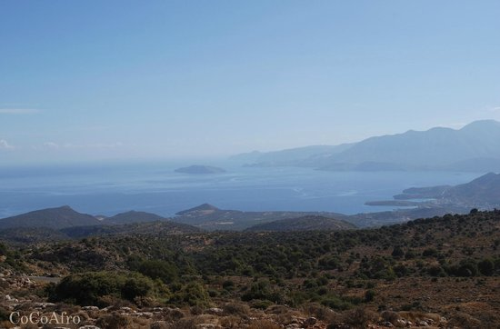 Safari Club Crete: Minoan route