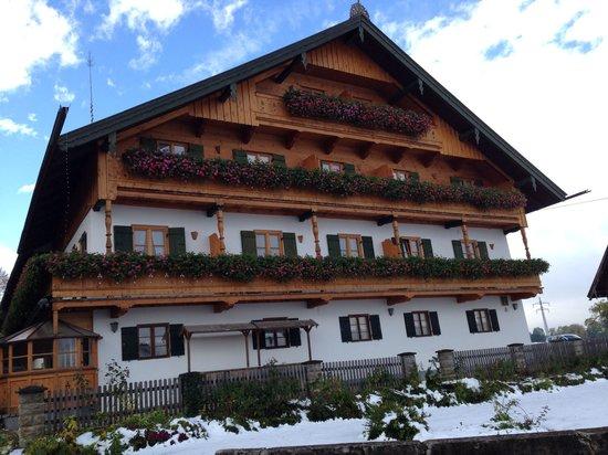 Wackersberg, Германия: Ansicht