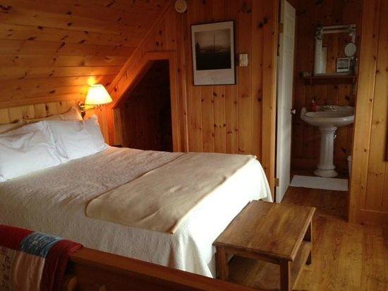 Sail Loft Cottage