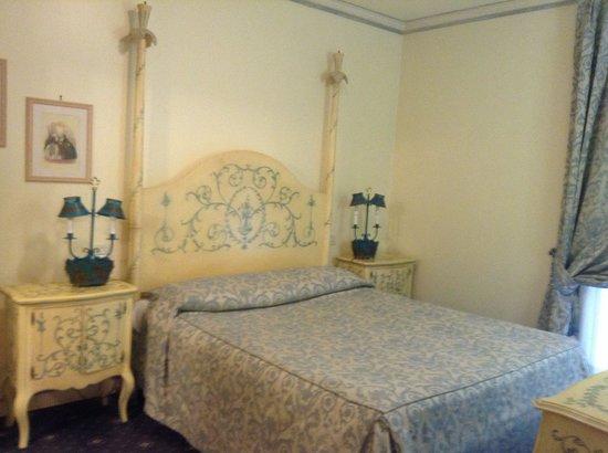 Residence Le Ville del Lido: Double en suite room