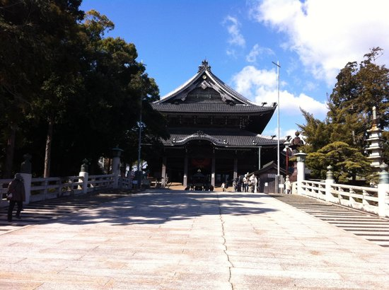 Things To Do in Goyuno matsunamiki Museum, Restaurants in Goyuno matsunamiki Museum