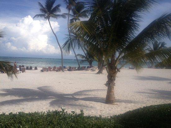 Playa Blanca Restaurant: Esterno
