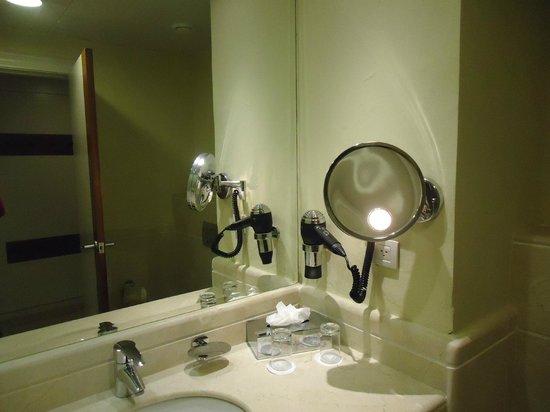 Iberostar Dominicana Hotel: Baño