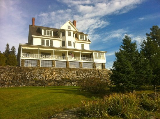 Blair Hill Inn: Stunning