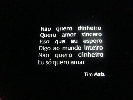 Frases Foto De Centro Cultural Banco Do Brasil Ccbb Rio De