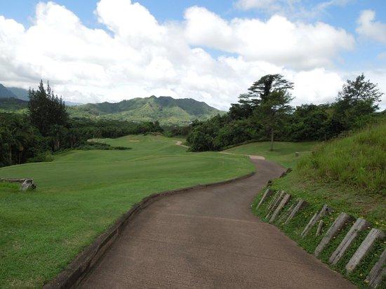Royal Hawaiian Golf Club: Just Gorgeous