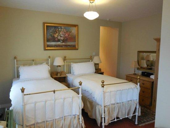 The Old Presbytery: Bedroom - 1st floor