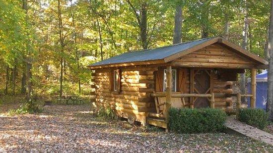 Hungry Horse Campground Reviews Dorr Mi Tripadvisor