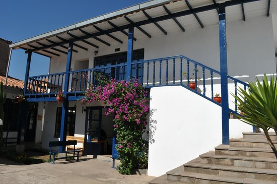 La casa campesina updated 2018 prices guest house for La mansion casa hotel ayacucho