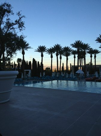 Green Valley Ranch Resort and Spa: Pool Area