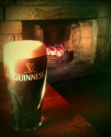 The Traveller's Inn: Great start to the weekend.