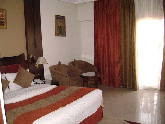 Eatabe Luxor Hotel: Room
