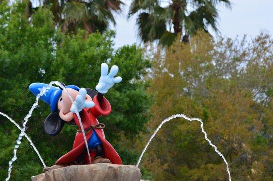 Disney's All-Star Movies Resort: Dreams came true