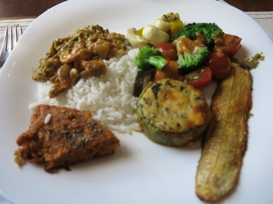 Ramma Cozinha Natural: Ramma: comida sana