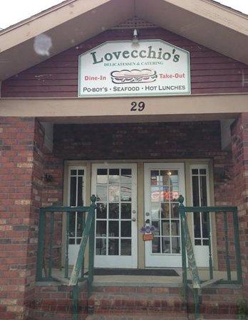 Lovecchio's Deli