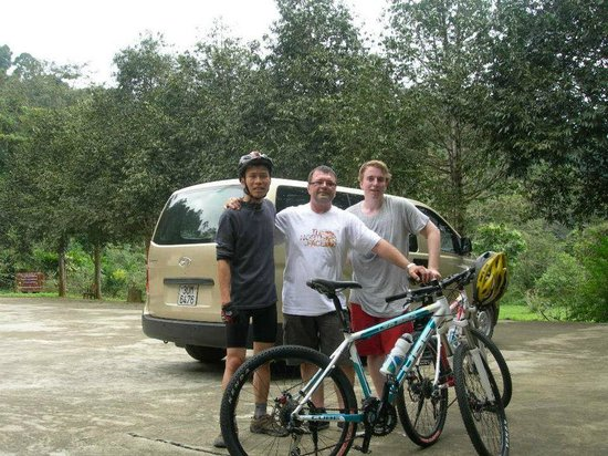 Hanoi Bike Tour-Cycling Mai Chau Private Tour-Day Tour