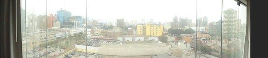 Estelar Apartamentos Bellavista: Vista panorámica desde la habitación