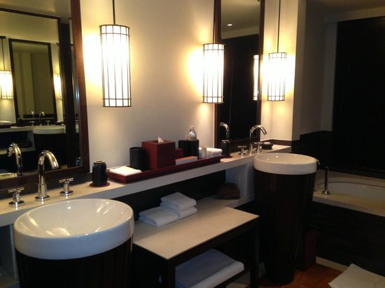 The Club Saujana Resort: bathroom