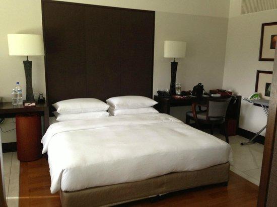 The Club Saujana Resort: room