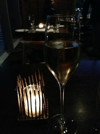 Colicchio & Sons Tap Room: Krug