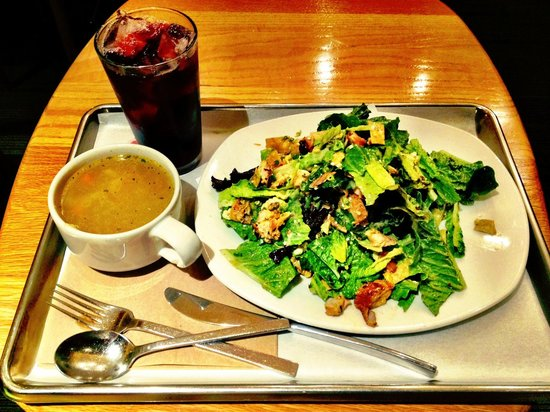 Photo of American Restaurant Tender Greens at 201 Arizona Ave, Santa Monica, CA 90401, United States